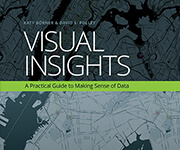 Visual Insights: Making Sense of Big Data, book cover